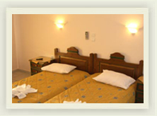 golden silenaxos hotels
